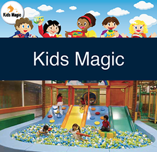 Kids Magic